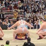 大相撲令和2年初場所の見どころと結果と大相撲の楽しみ方