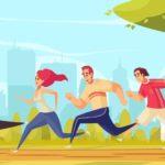 よりダイエット効果があるインターバルウォーキングとスロージョギングの効果の理由とやり方-marusblog